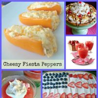 For The Love of Summer Recipes