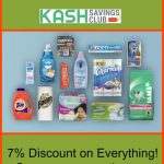How to save on everything with a discount – Save Big Online with KashClub