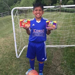 Jif To Go Halftime Heroes Photo Promotion & Giveaway – CLOSED