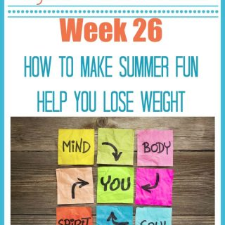 How To Make Summer Fun Hep You Lose Weight