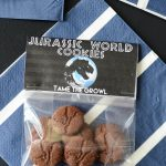 Jurassic World Cookies-1