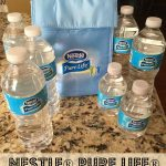 NESTLÉ® PURE LIFE® AND DRINK UP GIVEAWAY – THE RIPPLE EFFECT – CLOSED