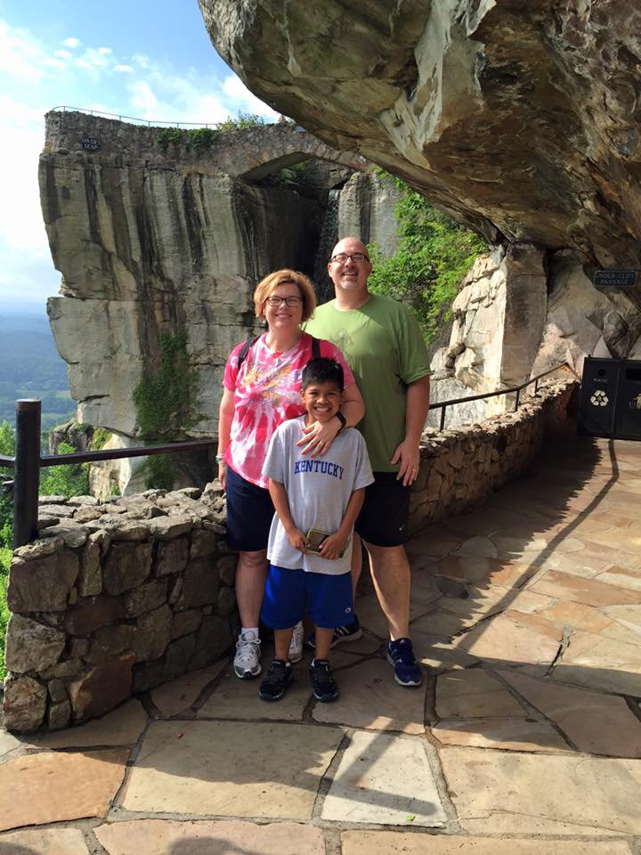 See Rock City, Lookout Mountain, GA - Outdoor Fun For The Whole Family