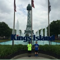 Tips for having fun at Kings Island  - 2