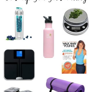 10 Must Have Items To Help You Get Healthy