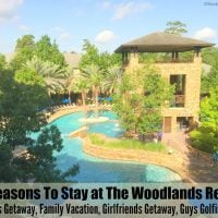 10 Reasons To Stay At The Woodlands Resort 3