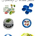 6 Ways To Create Healthy Portion Sizes