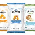 G.H. Cretors Popped Corn Review & Giveaway – CLOSED