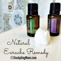 Natural Earache Remedy2