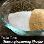 Paula Deen House Seasoning Recipe