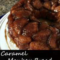 Caramel Monkey Bread2