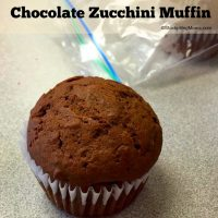 Chocolate Zucchini Muffins FINAL