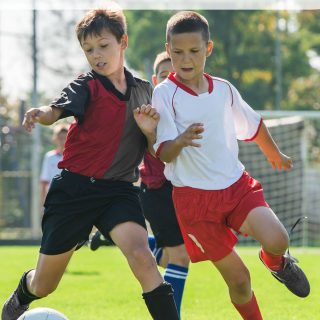 Tips For The Fall Sports Mom On The Go