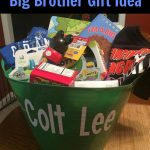 Big Brother Gift Idea