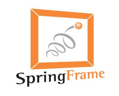 SpringFrame Art Quality Canvas Prints