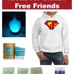 Christmas Gift Ideas for Gluten Free Friends