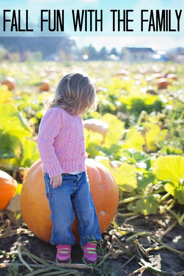 Fall Fun Activities for the Entire Family