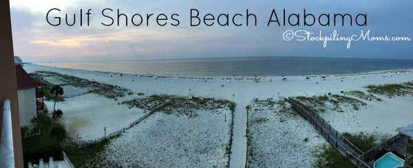 Gulf Shores Beach Alabama travel review and tips!