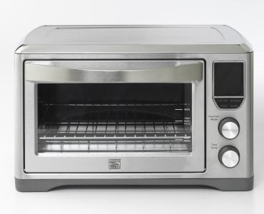 Kenmore Elite Digital Countertop Convection Oven