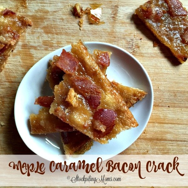 recipe: bacon crescent roll maple syrup [18]