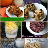 National Oatmeal Day Roundup