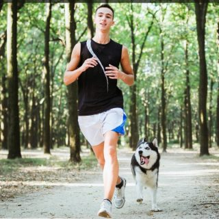 Reasons Pets Improve Your Health & Fitness