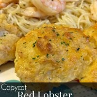 Copycat Red Lobster Cheddar Bay Biscuits Recipe
