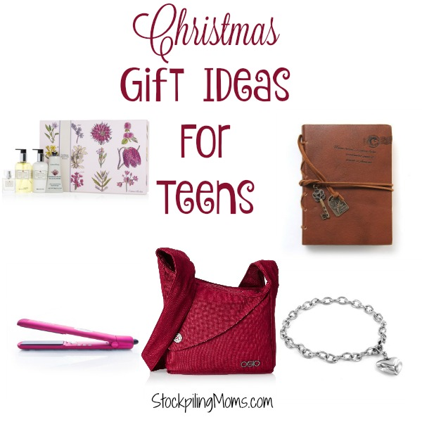 christmas gift ideas for teens pictures to pin on