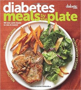 7 diabetic cookbooks to gift this holiday season forumfinder Gallery