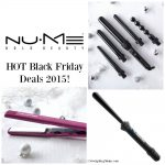 NuMe Black Friday Deals 2015