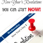 7 Healthy New Years Resolutions You Can Start Now