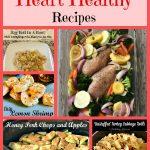 25 Heart Healthy Recipes