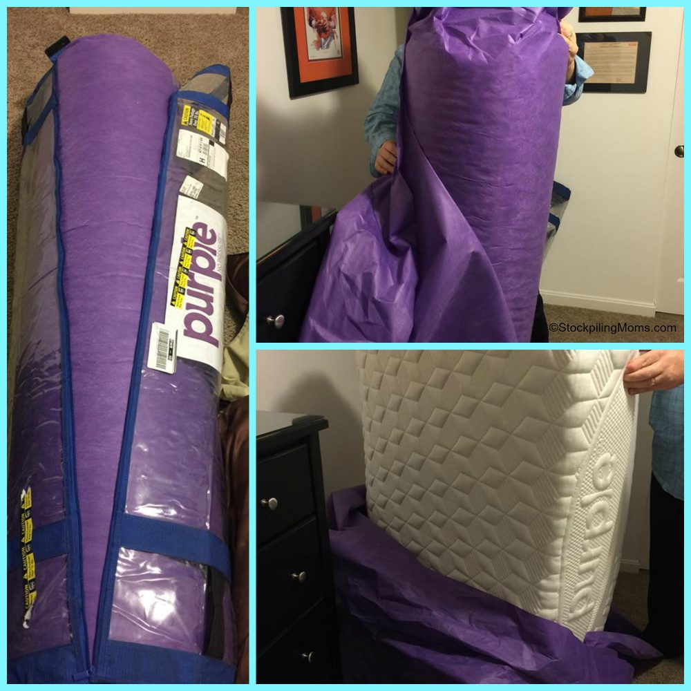 Purple Mattress - An Affordable Solution to Purchasing a Mattress