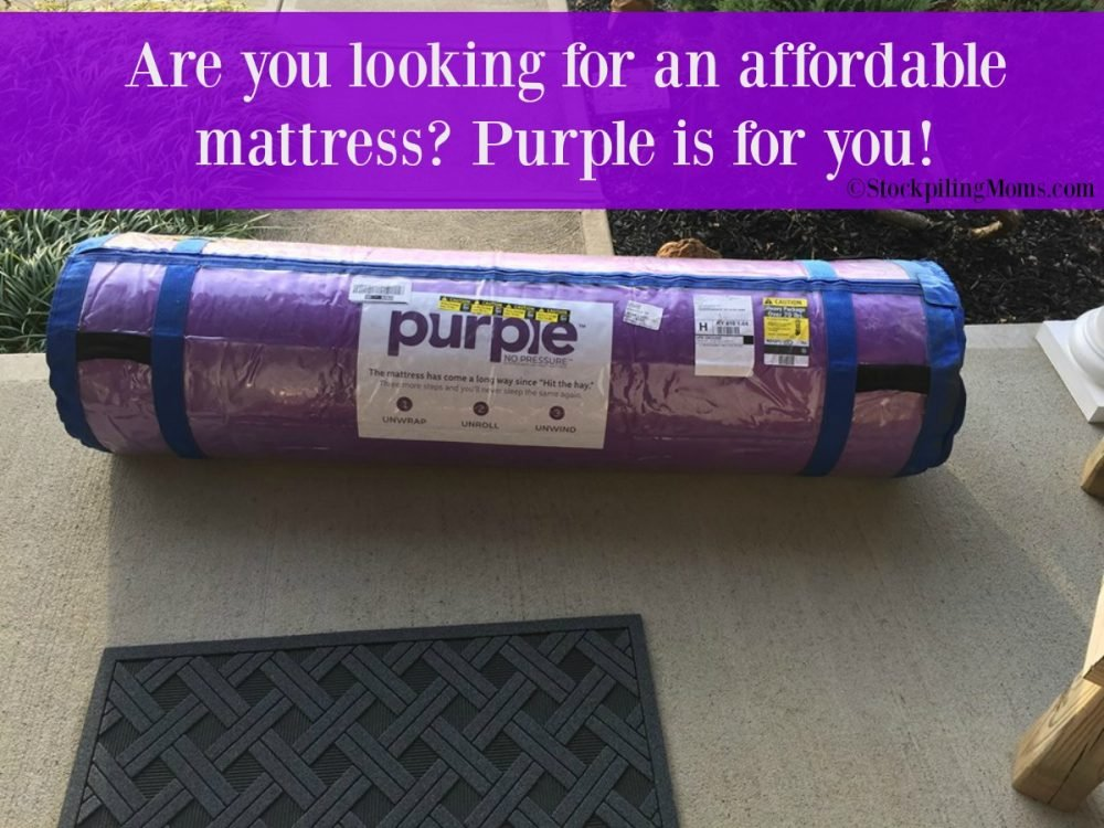 affordable solution purple review you looking is an for are mattress