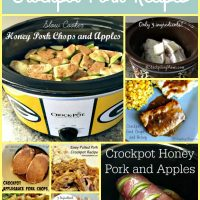 20 Crockpot Pork Recipes