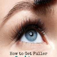 7 Ways to Make Eyebrows Look Fuller