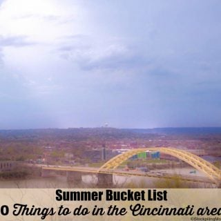 70 Things To Do In The Cincinnati Area