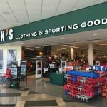 At DICK's Sporting Goods® you can find everything you need for the family & $100 Gift Card Giveaway – CLOSED