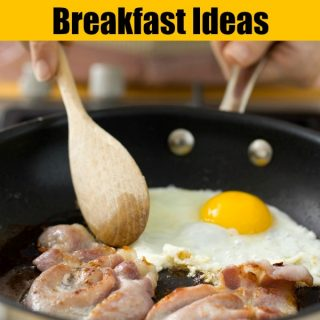 Check out our picks for the Best Whole 30 Breakfast Ideas!