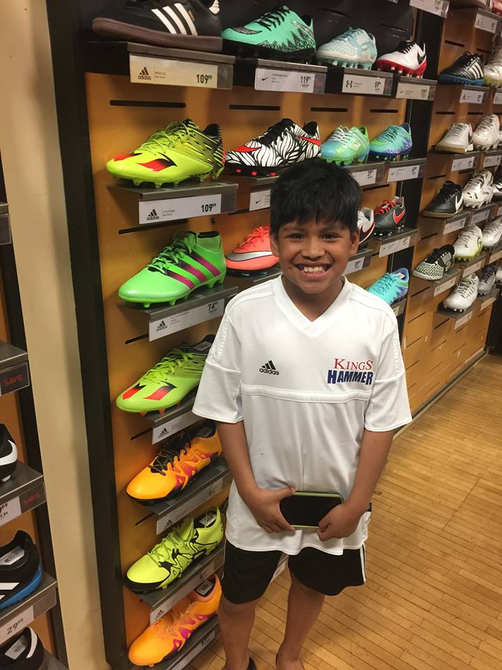 Soccer Cleats at DICK's Sporting Goods