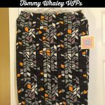 LuLaRoe Cassie Skirt Giveaway – CLOSED