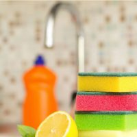 Springtime Cleaning Tips