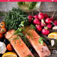 Foods That Fight Depression and Anxiety