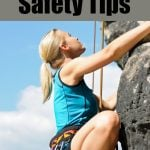 Summer Exercise Safety Tips