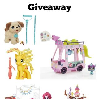 Hasbro Summer Fun Prize Pack Giveaway – CLOSED