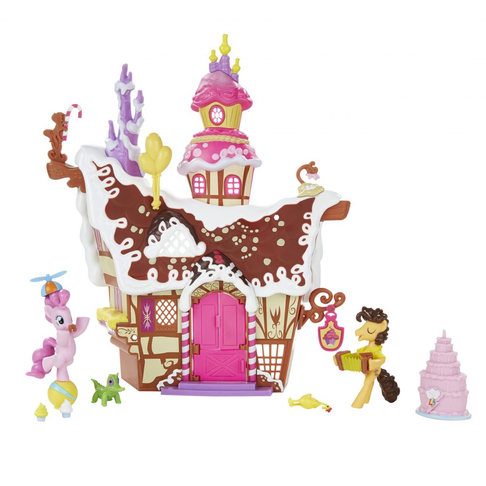 MLP FiM Collection Ultimate Story Pack (Pinkie Pie)