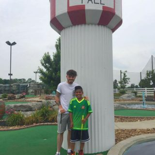 Miniature Golf – Florence, KY