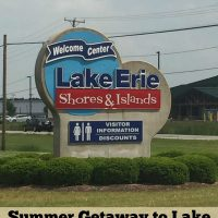 Summer Getaway to Lake Erie Shores & Islands