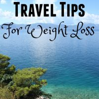 Top Summer Travel Tips For Weight Loss
