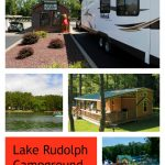 LAKE RUDOLPH CAMPGROUND & RV RESORT 2017 Improvements
